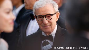 Cannes Woody Allen (Foto: Getty Images/T. Fewings)