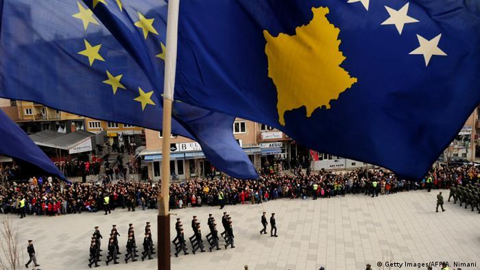 NATO Osterweiterung
