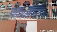 Angola Tribunal Provincial de Luanda
