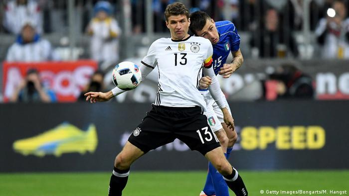 6056672a00 Thomas Müller em ação