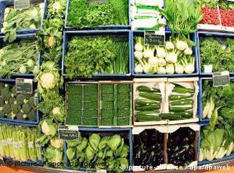 Биосупермаркеты подкупают не только высоким качеством, но и приемлемыми ценами