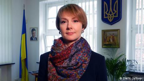 Олена Зеркаль: Ми не віримо в жодні угоди  з росіянами (відео)