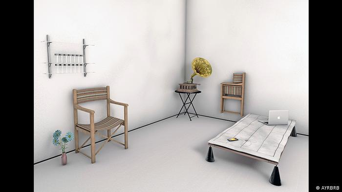 Bauhaus alles ist designu2033: warum das konzept der künstler um