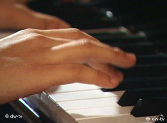 Пиер-Лоран Емар е една от най-големите звезди сред днешните клавирни виртуози