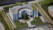 Karlsruhe Sitz der Bundesanwaltschaft Generalbundesanwaltschaft