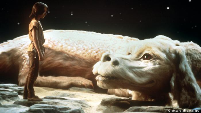 Why Michael Ende's 'The Neverending Story' is cult