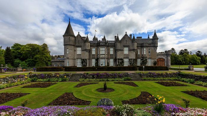Bildergalerie Balmoral Castle