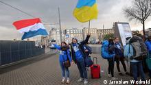 Niederlande Jugendgruppe Solidarität Ukraine