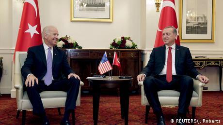 Σε νέα κρίση οι σχέσεις ΗΠΑ -Τουρκίας