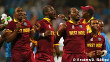 Indien Twenty20 cricket West Indies vs Indien