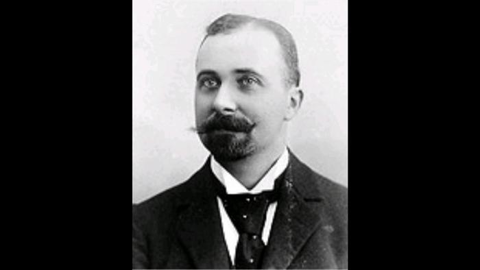 Felix Hoffmann Chemiker und Apotheker