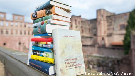 Livros sobre Heidelberg