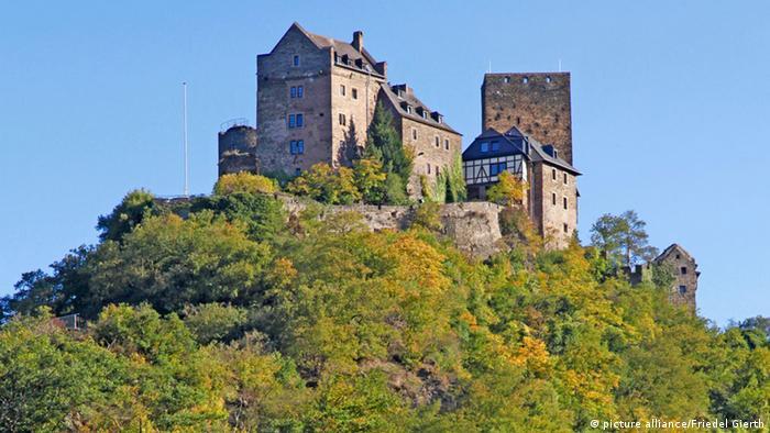 Castelo Schönburg