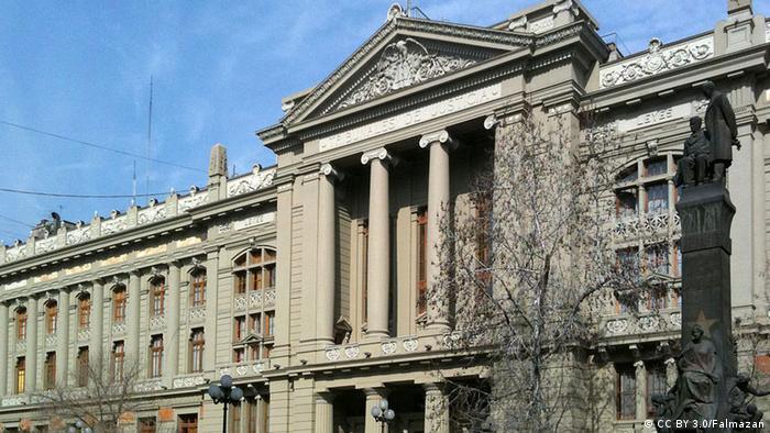 Chile Supreme Court