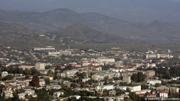 Армения заявила о гибели 18 военнослужащих в Нагорном Карабахе