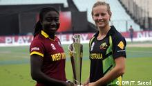 West Indian Frauen Cricket-Team
