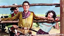 Gregory Peck Duel in the Sun 1946