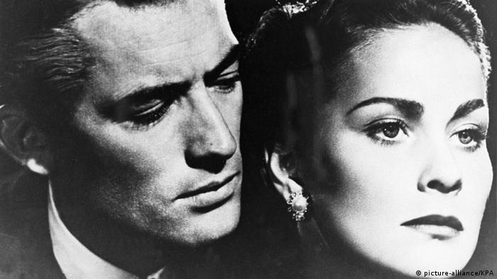 Gregory Peck The Paradine Case 1947