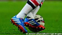 Symbolbild Erstliga Fußball FC Arsenal