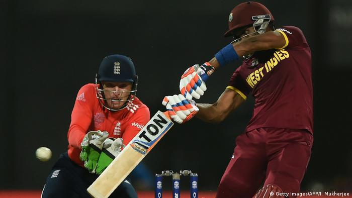 WT20 cricket finals, Dwayne Bravo