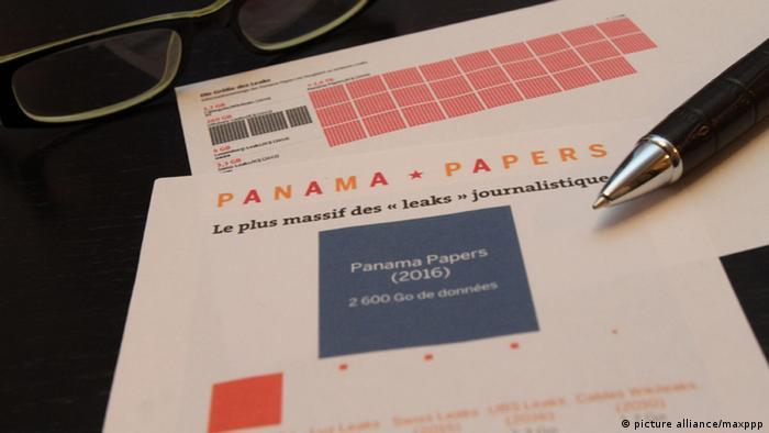 Панамские документы