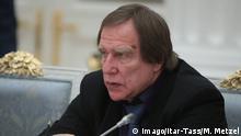 Russland Sergej Roldugin