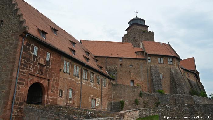 Castelo Breuberg