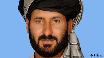 Pakistan Wasiristan Muhammad Nazir