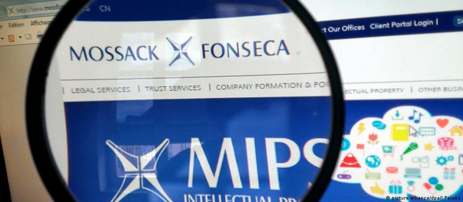 Panama Papers revelou documentos da Mossack Fonseca