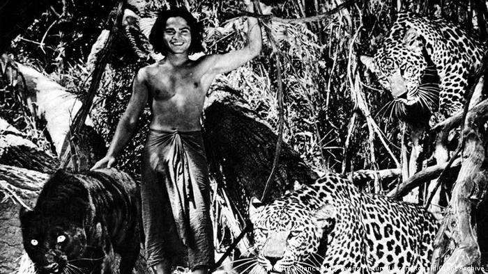 The Jungle Book from 1942, Copyright: Evans Picture Library/Ronald Grant Archive