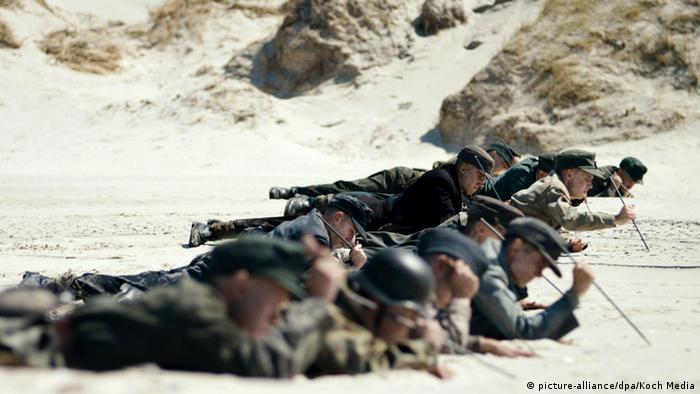 Film 'Under the Sand' (picture-alliance/dpa/Koch Media)
