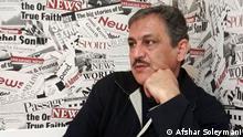 Soleyman Afshari