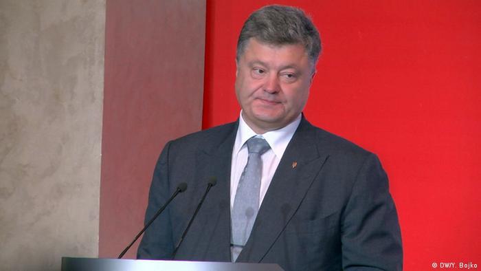Петро Порошенко сподівається, що у середу Кабмін прийме відставку Саакашвілі