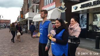 The referendum could damage both Ukraine and the Dutch government