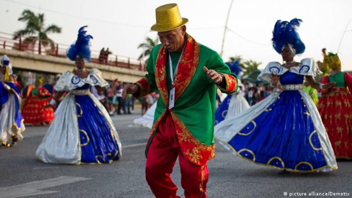 Panama Karneval