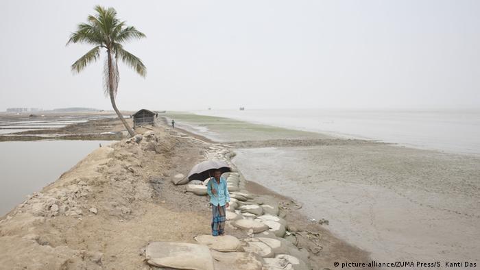 Klimawandel in Bangladesch
