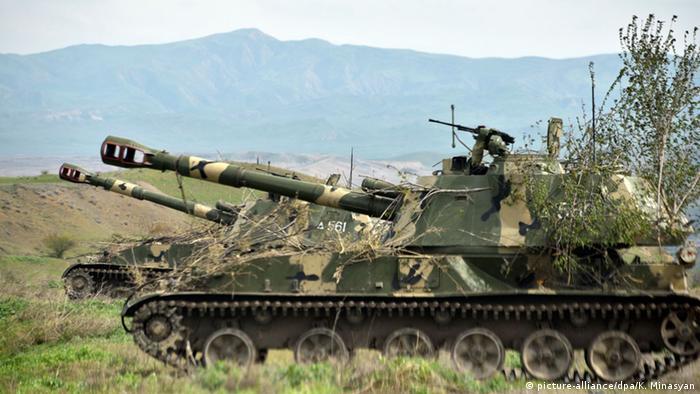 Dağlık Karabağ Türkiye-Rusya çatışmasına evrilir mi?