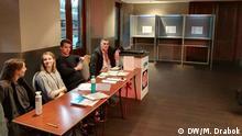 Niederlande Ukraine EU Referendum