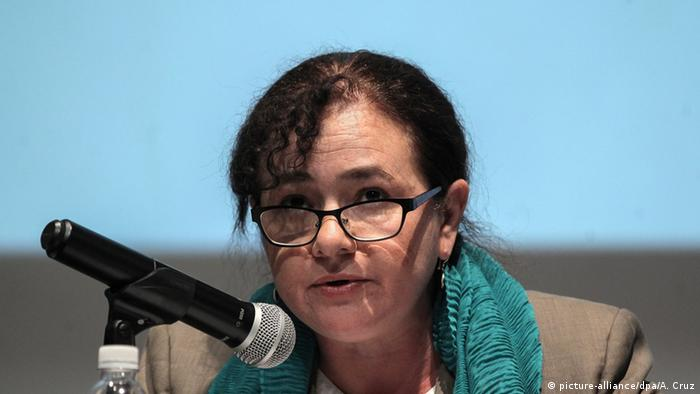 Claudia Paz, Guatemala's ex-Attorney General, said Mexican authorities' decisions will have dire consequences, including the revictimization of the students' families