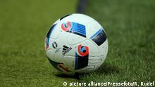 Fußball EM Spielball Beau Jeu von adidas