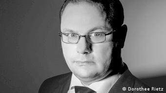 Rechtsanwalt Markus Kompa (C) Dorothee Rietz