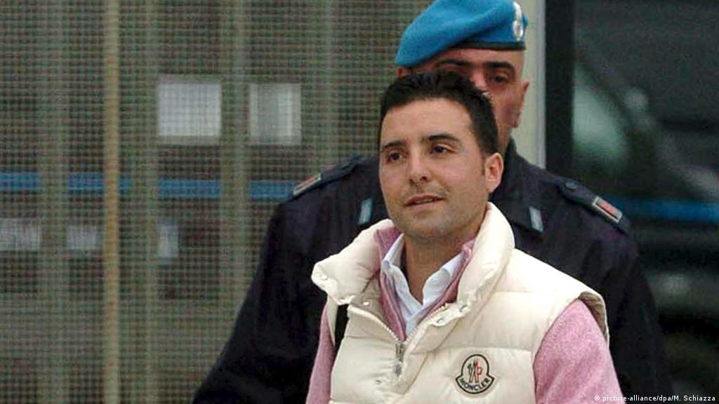 Giuseppe lombardo mafia