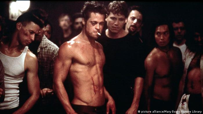Still from film Fight Club, Copyright: picture alliance/Mary Evans Picture Library
