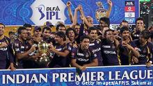 Indien Cricket Indian Premier League IPL