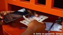 ElfenbeinküsteMobile Money Orange Money