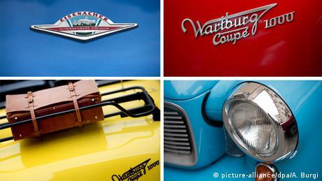DDR Auto Wartburg