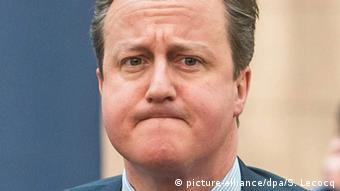 Brytyjski premier David Cameron: słuchajmy rad przyjaciół
