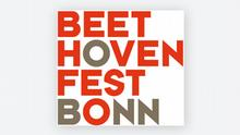 Logo Beethovenfest Bonn 2016