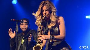 Europe in Concert Candy Dulfer
