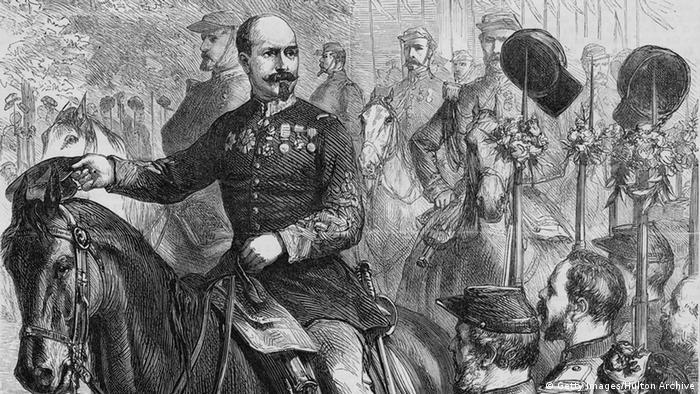 изображение французских гвардейцев